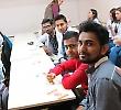 Студенти-іноземці ознайомилися з традиціями святкування Пасхи