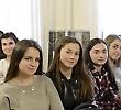 В БДМУ пройшли Шевченківські читання
