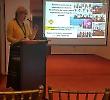 Фахівець БДМУ взяла участь в конгресі Асоціації пульмонологів Румунії