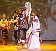 Ансамбль «Трембіта» відсвяткував 55-річчя творчої діяльності