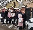 Студенти БДМУ відвідали мешканців центру доброти «Мрія Марти»