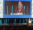 Науковець БДМУ представила університет на конгресі в Гаазі