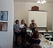 В БДМУ пройшов семінар – тренінг «Практика надання паліативної допомоги в педіатрії»