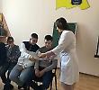 Про навчання в медичному університеті розповіли школярам викладачі БДМУ