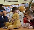 Студенти БДМУ разом зі школярами проводили прийом в «Teddy bear hospital»