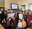 Студенти БДМУ та учні гімназії № 5 – проти куріння!