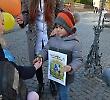 Студенти БДМУ провели акцію з нагоди Дня дитини