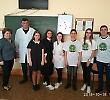 Студенти коледжу БДМУ вчили школярів як надавати першу допомогу