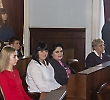 Студентів БДМУ відзначено Грамотами Чернівецької міської ради