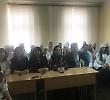 У БДМУ відзначили День української писемності та мови