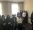 Студенти та викладачі БДМУ вшанували пам'ять жертв Голодоморів