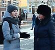 Як не захворіти взимку розповіли студенти-медики