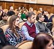Засідання Студентського наукового товариства БДМУ