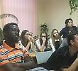 English Speaking Club запрошує нових учасників та пропонує нові теми