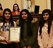 Визначено переможців студентського конкурсу «Краща кімната 2018»