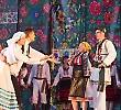 Подякою Міжнародного фестивалю відзначений ансамбль «Трембіта»