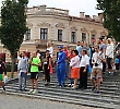 Студенти БДМУ відзначили День студентського спорту