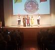 Студенти БДМУ взяли участь у конкурсі «Буковинські мальви»