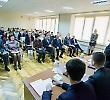 Студентський декан БДМУ відвідав засідання Ради представників студентського самоврядування при МОЗ України