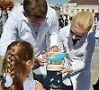 Студрада БДМУ провела інтерактивний квест «Healthy hall»