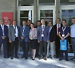Викладачі БДМУ взяли участь в Міжнародному конгресі судових медиків