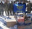 В БДМУ зорганізували акцію «Великодній кошик для воїнів України»