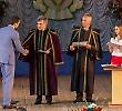 Випускникам БДМУ-2016 вручили дипломи
