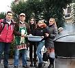 Представники коледжу БДМУ взяли участь у святі до Дня захисника України