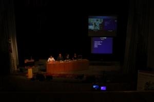 У БДМУ відбулася он-лайн-лекція професора Віденського університету