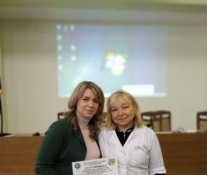 Конференція у Києві присвячена 90-річчю від дня заснування Інституту мікробіології і вірусології