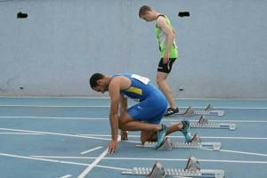 Викладач БДМУ - переможець Чемпіонату України з легкої атлетики