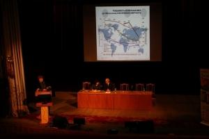 У БДМУ провели конференцію Асоціації сімейних лікарів Чернівецької області