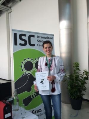 Представники БДМУ взяли участь у міжнародному конгресі в Австрії