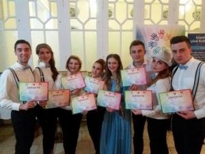 Студенти-митці БДМУ здобули перемогу на міжнародному фестивалі