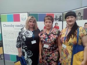 Співробітники БДМУ взяли участь у конференції в Польщі