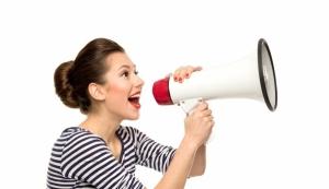 Голосовими розладами частіше страждають жінки