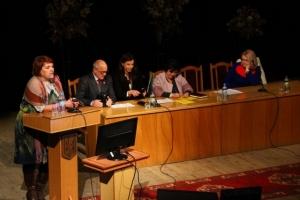Відбулося чергове засідання Асоціації сімейних лікарів області