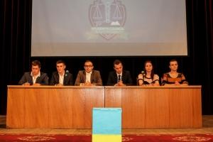 Відбулися вибори голови Студентської Ради