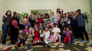 Студенти БДМУ провели благодійну акцію для діток з особливими потребами