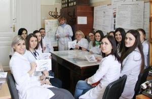 В БДМУ відзначили Міжнародний день нефролога