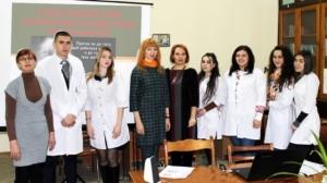 Студенти-медичні психологи БДМУ відзначили День науки