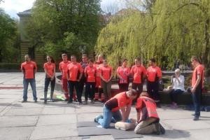 Студенти БДМУ здобули перемогу у науковій конференції у Львові