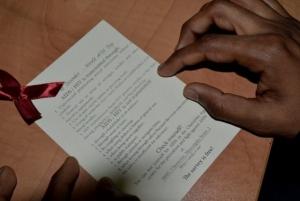 1 грудня – День боротьби зі СНІДом