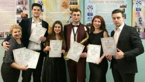 Перемоги студентів БДМУ на Всеукраїнському мистецькому конкурсі