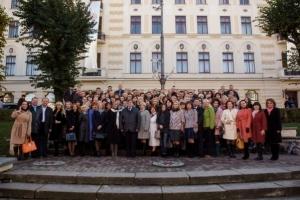 Зустріч випускників БДМУ 2001 року