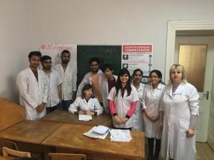 Туберкульоз – актуальна проблема сьогодення