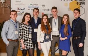 Студенти та інтерни-стоматологи БДМУ стали організаторами стоматологічного форуму