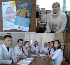 21 березня у світі відзначають День людей із синдромом Дауна