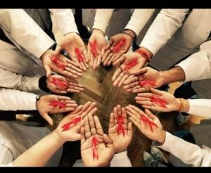 Студенти БДМУ провели просвітницьку акцію до Дня боротьби зі СНІДом