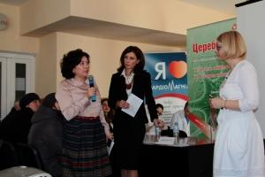 Сімейні лікарі провели науково-практичну конференцію